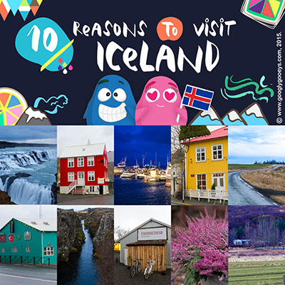 10 Reasons to Visit Iceland this 2015
