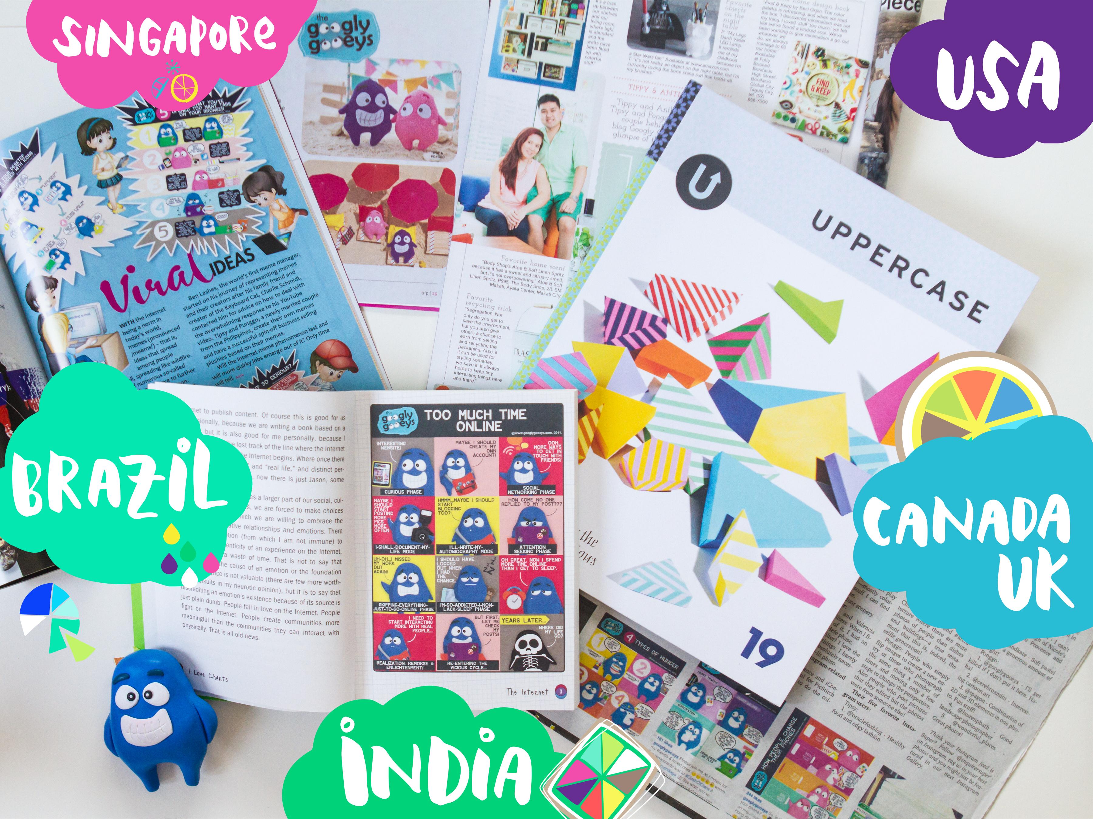 02 Published Worldwide