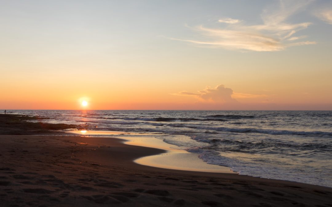 03 Sunset in La Union GGY 9212