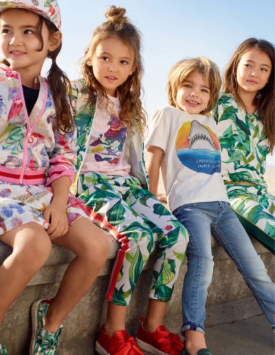 HM Kids Spring Collection 1