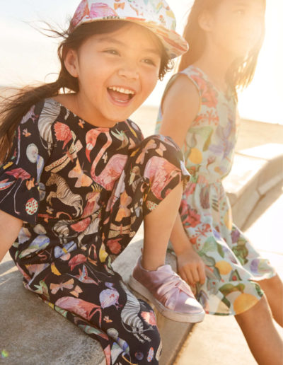 HM Kids Spring Collection 2