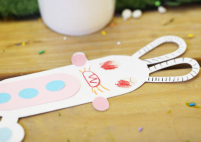 Easter Crafts and Treats Workshop with S Maison Conrad 23