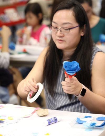Cath Kidston Alice in Wonderland Workshop 42