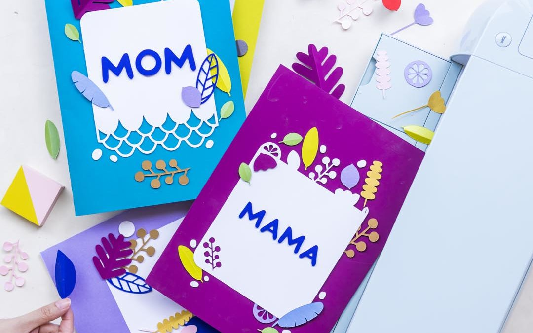 How to Turn Your Designs Into Paper Cuts and Crafts