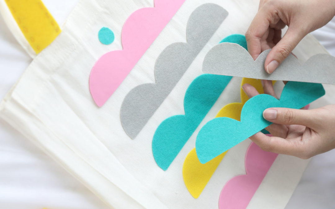 DIY Felt and Foam Projects with Craft Easy